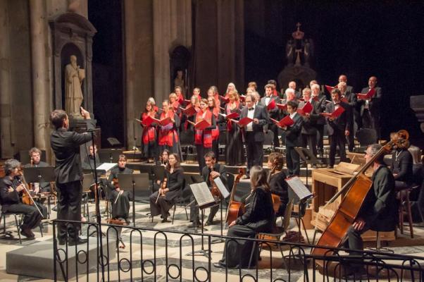 Concert St Antoine 10 mai 2012
