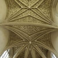 Trompe l'oeil Sainte Chapelle